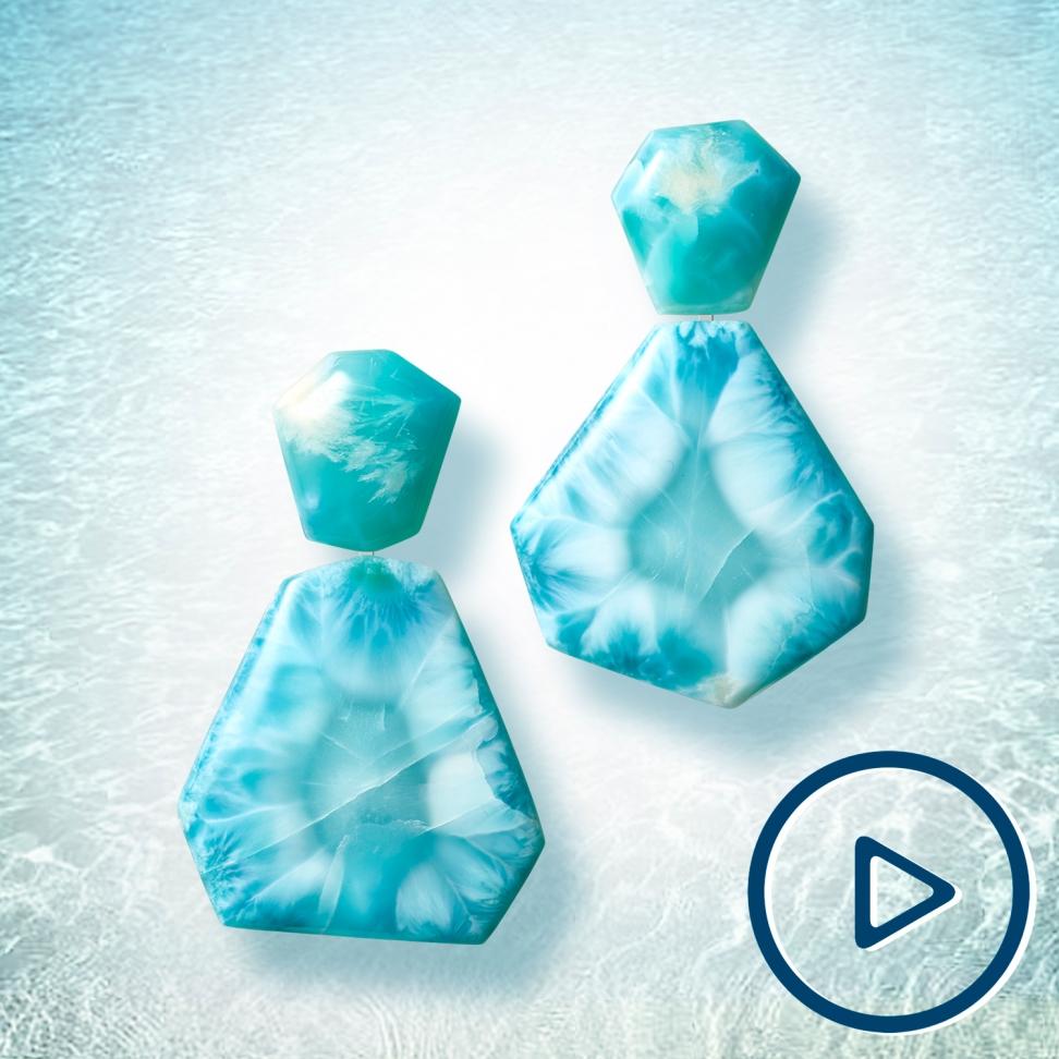 "Kristallin gewordenes Meer  Kapitel 2 ""In der Mine"""