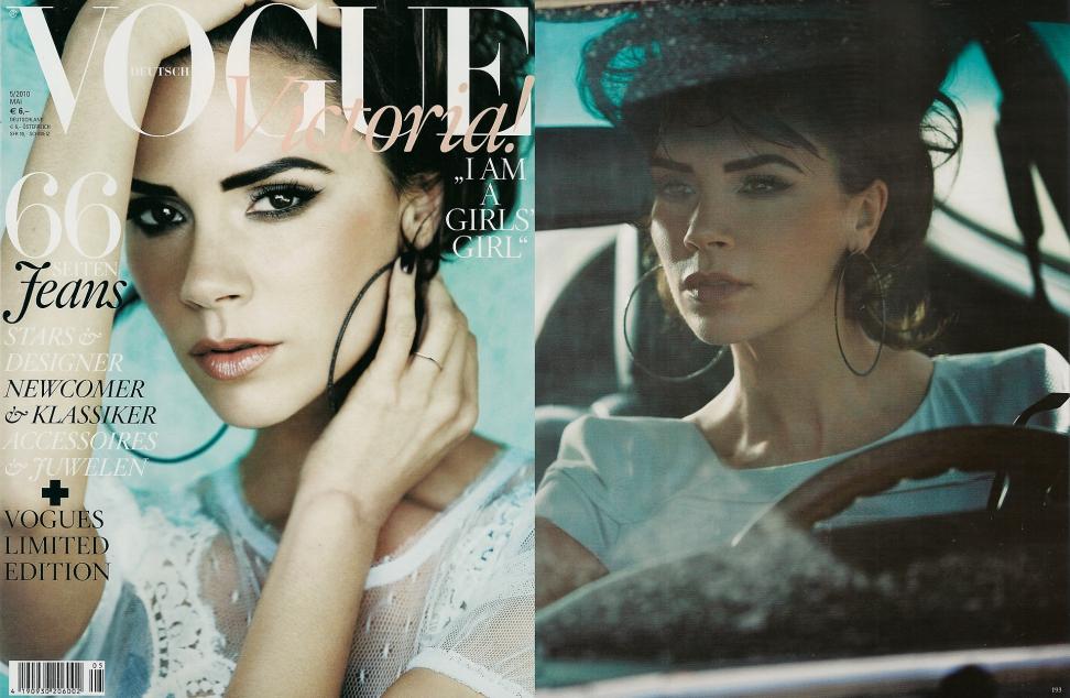 Vogue Mai 2010