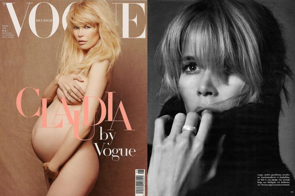 Vogue Juni 2010