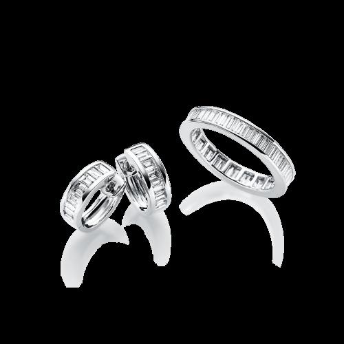 Basic Diamond: BASIC DIAMONDS - THOMAS JIRGENS Juwelenschmiede