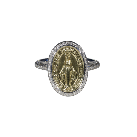 AVE MARIA RING II
